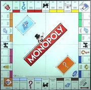 Monopoly Straße