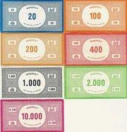 Monopoly Geld Dm