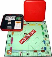 Ereignisfeld Monopoly