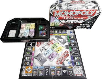 monopoly deluxe regeln